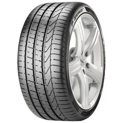 Шина Pirelli P Zero RO1 295/35 ZR21 107Y XL летняя шина continental contisportcontact 5 suv 295 40 zr21 111y