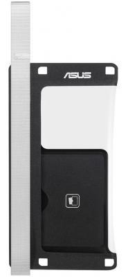 Чехол Asus для Asus ZenFone 2 U-01 ZEN POUCH 5.7 черный 90XB03JA-BSL000 asus zenfone zoom zx551ml 128gb 2016 black