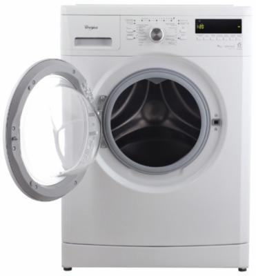 Стиральная машина Whirlpool WSM 7122 белый