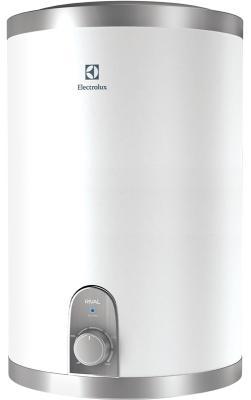 Водонагреватель накопительный Electrolux DL EWH 15 Rival U 15л 1.5кВт белый