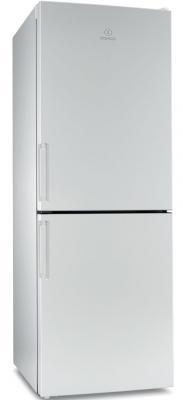 Холодильник Indesit EF 16 белый холодильник indesit ef 20 d двухкамерный белый