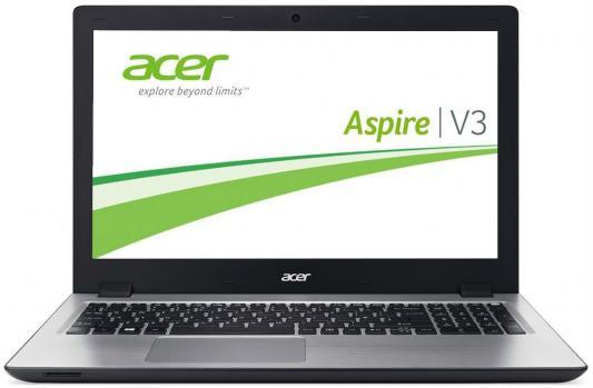 """Ноутбук Acer Aspire V3-575G-74R3 15.6"""" 1920x1080 Intel Core i7-6500U NX.G5FER.004"""