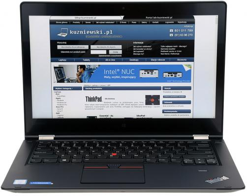 "Ноутбук Lenovo ThinkPad P40 Yoga 14 14"" 2560x1440 Intel Core i7-6500U 20GQ001JRT"