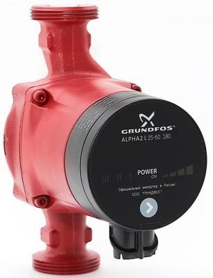 Насос циркуляционный Grundfos Alpha 2 L 25-60 180 grundfos sp 30 13