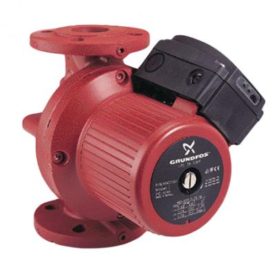 Насос циркуляционный Grundfos UPS 40-120 F насос для воды grundfos ups 50 120 f
