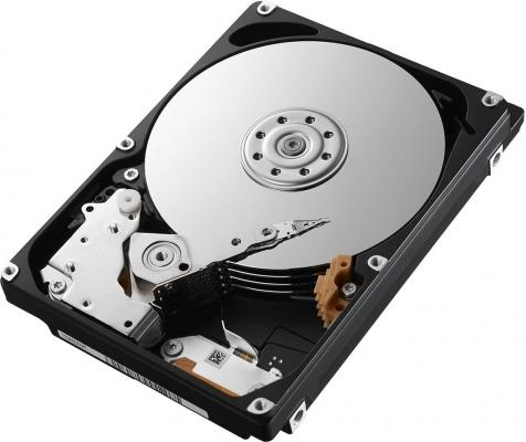 "Жесткий диск 3.5"" 4 Tb 7200rpm 128Mb cache Toshiba SATAIII HDWE140UZSVA"