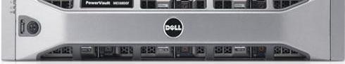 Дисковый массив Dell PV MD3820f 210-ACCT-12