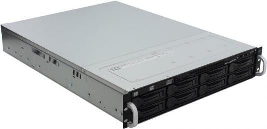 Серверная платформа Asus RS520-E8-RS8 V2 серверная платформа asus ts300 e8 ps4