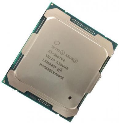 Процессор Intel Xeon E5-2667v4 3.2GHz 25Mb LGA2011-3 OEM
