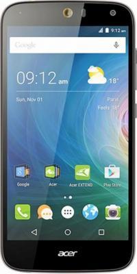 """Смартфон Acer Liquid Z630S черный 5.5"""" 32 Гб LTE Wi-Fi GPS HM.HSYEU.002"""
