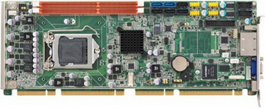 Мат. плата для ПК Advantech PCE-5126QG2-00A1E Socket 1155 Q67 1хDDR3 1xPCI-E 16x 4xPCI-E 1x 4xSATA II 2xSATAIII Нестандартный Retail