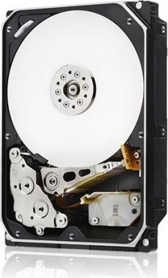 """Жесткий диск 3.5"""" 10Tb 7200rpm HGST Ultrastar He10 SAS 0F27354"""