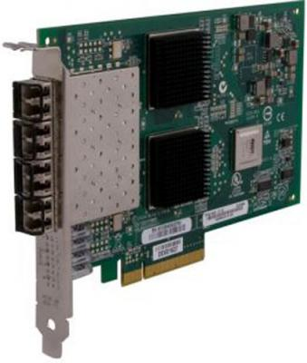 Контроллер QLogic QLE2564-CK