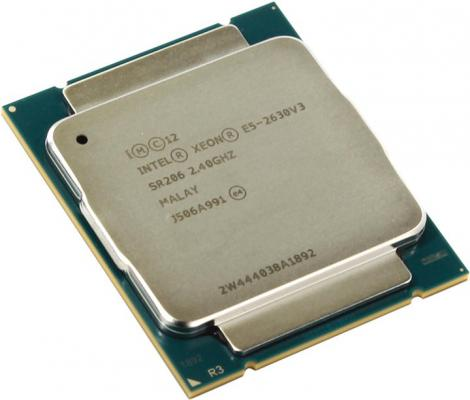 ��������� Huawei Xeon E5-2630v3 2.4GHz 20M 02311CDM