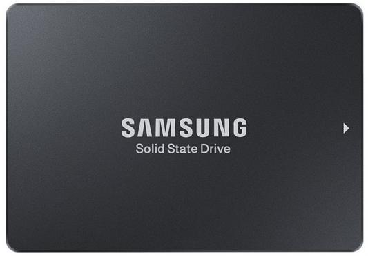 "SSD Твердотельный накопитель 2.5"" 480 Gb Samsung SM863 Read 520Mb/s Write 485Mb/s SATA III MZ7KM480HAHP-00005"