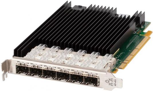 Адаптер Silicom PE310G6SPI9-XR