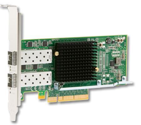 Адаптер Silicom PE210G2SPI9A-XR