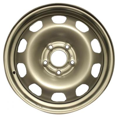 Диск Magnetto 16003S 6.5xR16 5x114.3 мм ET50 Silver