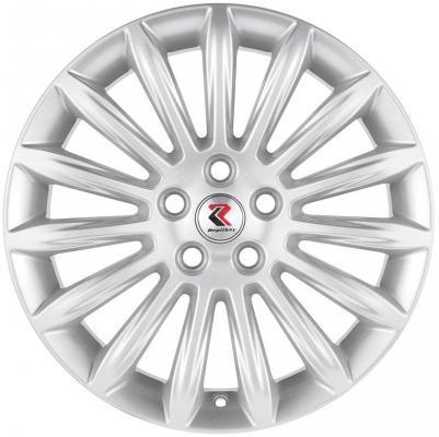 Диск RepliKey Ford Mondeo 7xR17 5x108 мм ET50 S RK D161 redpower 21003 ford mondeo серый