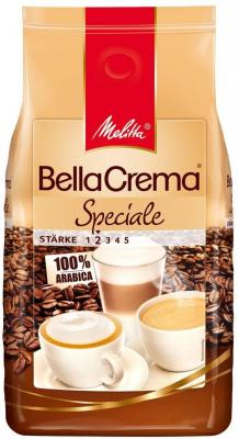 Кофе Melitta BC Speciale  в зернах 01850