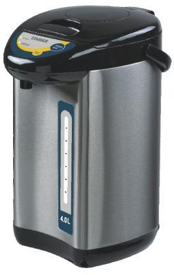 Чайник Zimber ZM-11129 750 Вт чёрный 6 л металл