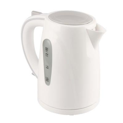 Чайник Zimber ZM-11109 2200 Вт белый серый 1.7 л пластик