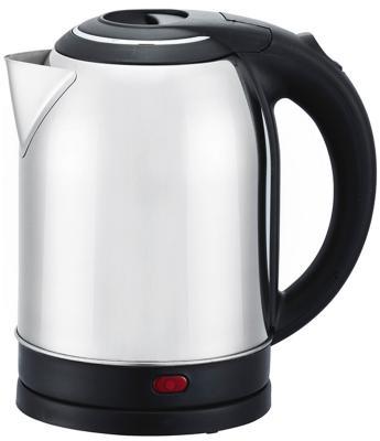 Чайник Zimber ZM-11132 1500 Вт чёрный 2 л металл