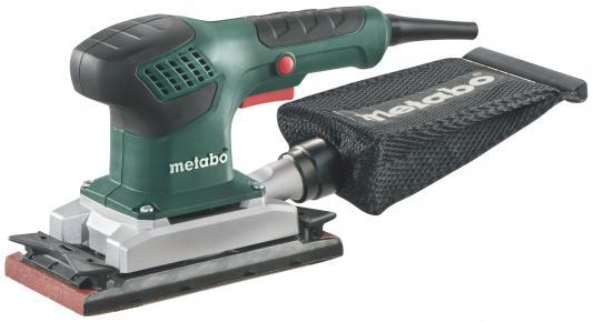 Виброшлифовальная машина Metabo SR2185 200Вт 600441500