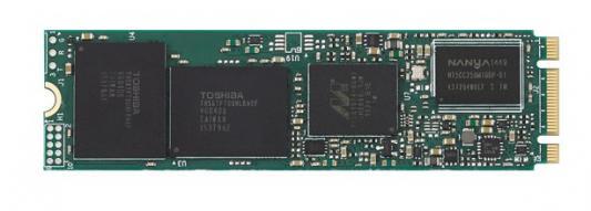 SSD Твердотельный накопитель M.2 256Gb Plextor M7V M.2 2280 Read 560Mb/s Write 530Mb/s SATAIII PX-256M7VG