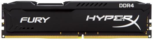 Оперативная память 8Gb РС4-19200 2400MHz DDR4 DIMM CL15 Kingston HX424C15FB2/8 цена