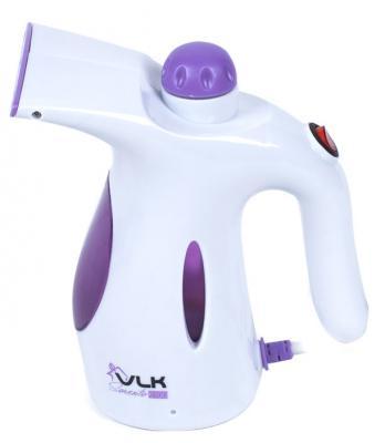 Отпариватель VLK Sorento 6100 25 г/мин 1300Вт бело-фиолетовый
