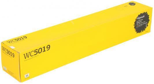 Картридж T2 TC-X5019 006R01573 для Xerox WorkCentre 5019/5021/5022/5024 черный 9000стр цена 2017