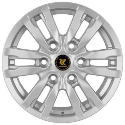 цена на Диск RepliKey RK L16J 7xR16 6x139.7 мм ET38 S [RK L16J]