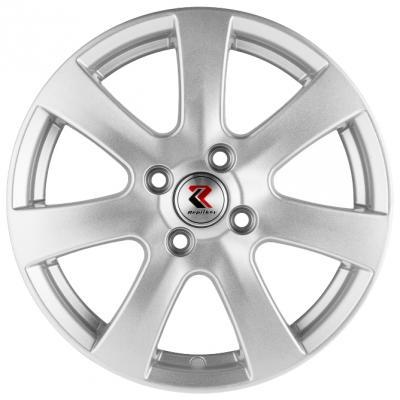 цена на Диск RepliKey Nissan Note [RK L11K] 5.5xR15 4x100 мм ET45 S [RK L11K]