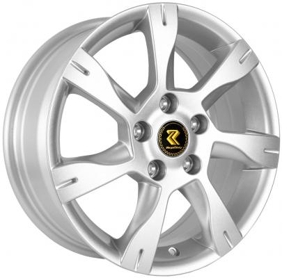 Диск RepliKey Renault Fluence 6.5xR15 5x114 ET43 S [RK L12K] диск replikey chevrolet cruze rk s39 6 5xr16 5x105 мм et39 s