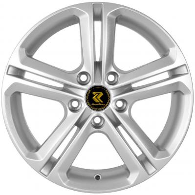 Диск RepliKey Skoda Octavia [RK L15E] 6.5xR16 5x112 мм ET50 S [RK L15E] диск replay sk99 6 5xr16 5x112 мм et50 silver