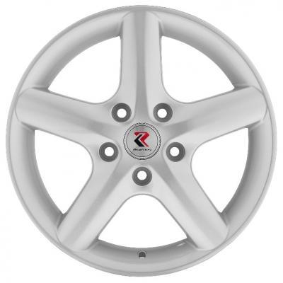 Диск RepliKey Suzuki SX4 6xR16 5x114.3 мм ET50 S [RK0558]