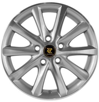 Диск RepliKey Toyota Corolla/Camry 6.5xR16 5x114.3 мм ET45 GMF RK D071 toyota camry