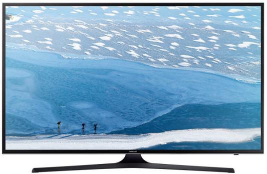 Телевизор Samsung UE55KU6000UXRU