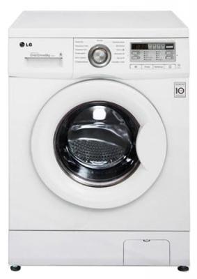 Стиральная машина LG F10B8LD0 белый стиральная машина lg f10b8ld0