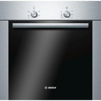 Электрический шкаф Bosch HBA10B250E серебристый