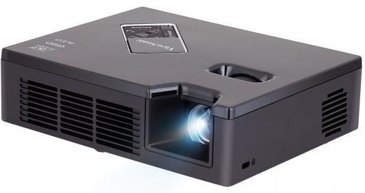 Проектор Viewsonic PLED-W800 DLP 1280x800 800ANSI Lm 120000:1 VGA HDMI