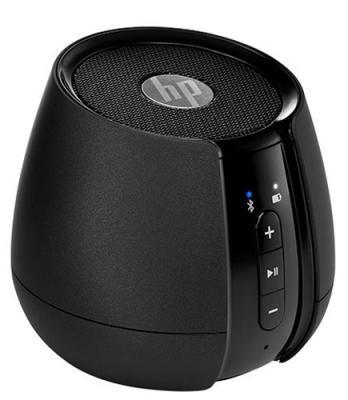 Портативная акустика HP S6500 черный N5G09AA