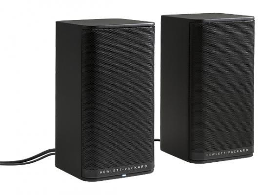 Портативная акустика HP S5000 черный K7S75AA