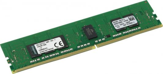 ����������� ������ 8Gb PC4-19200 2400MHz DDR4 DIMM CL17 Kingston KVR24R17S8/8