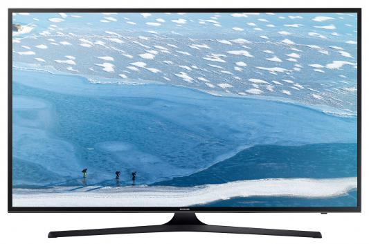 Телевизор Samsung UE40KU6000UX