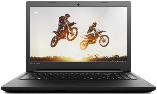 "Ноутбук Lenovo IdeaPad 100-15IBD 15.6"" 1366x768 Intel Pentium-3825U 80QQ00SERK"