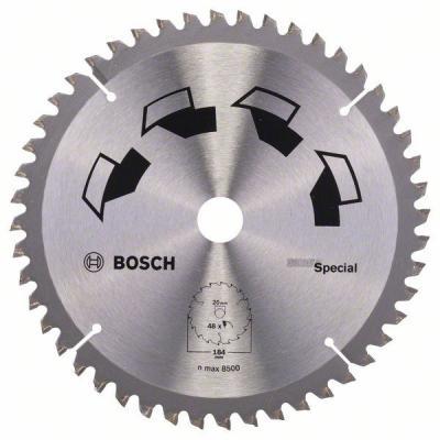 Пильный диск Bosch 184х20мм 2609256890