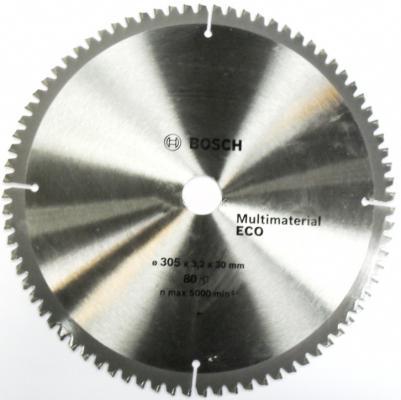 Пильный диск Bosch 305х30мм 2608641809