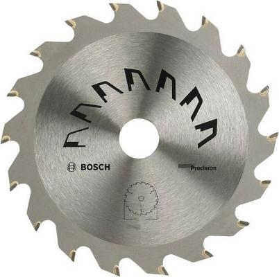 Диск пильный Bosch PRECISION 184 ммx16 мм 24зуб 2609256863
